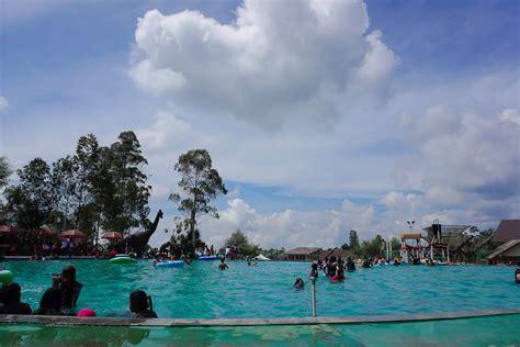 harga penginapan  ciwidey valley hot spring  resort