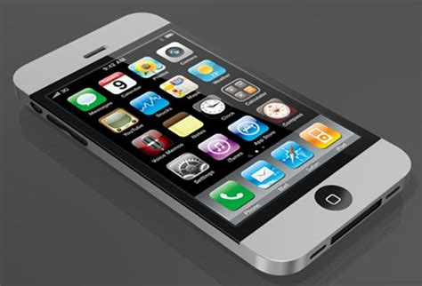 iphone 5 apple apple iphone 5 forecast to drive second half 2012