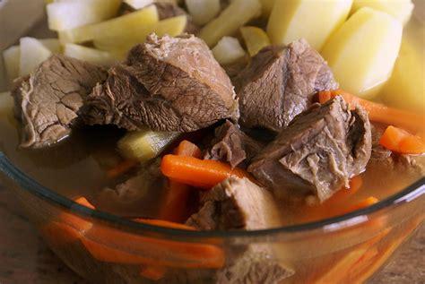 cuisiner avec cookeo pot au feu recette du pot au feu de boeuf les