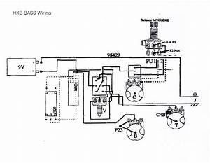 Wiring Diagram For 6 Strings Bass Guitar  U2013 Readingrat Net