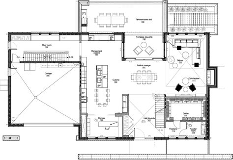 house floor plans designs home iron lace designed by gestion renã desjardins