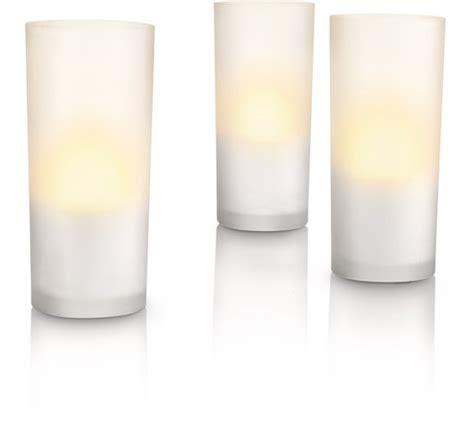 Candele Philips by Bol Philips Imageo Candlelight Sfeerverlichting