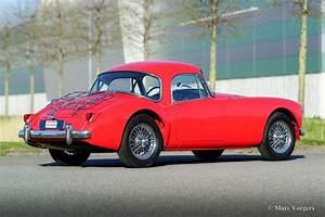 Mg A Vendre : mg mga 1500 coupe 1957 classicargarage fr ~ Maxctalentgroup.com Avis de Voitures