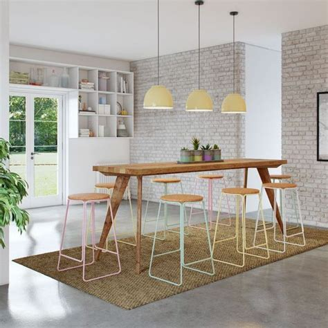 high kitchen island table 25 best ideas about high top tables on high