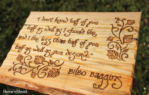 bilbo baggins adventure quotes quotesgram