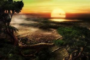 Экзопланета HD85512b: райский оазис посреди безжизненного ...