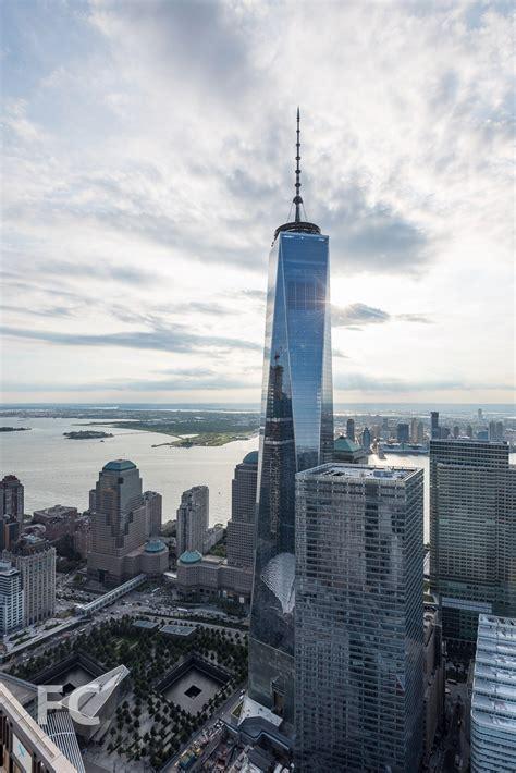World Trade Center — Field Condition