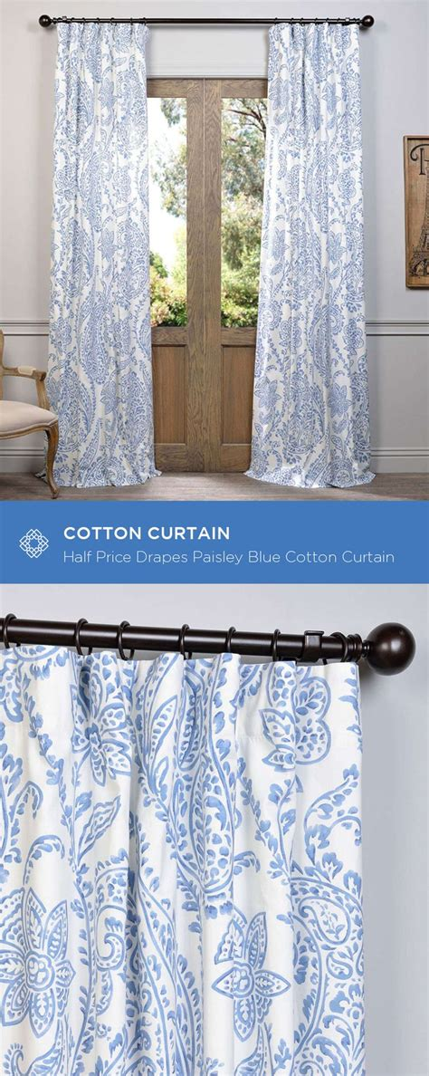 Patterned Curtains And Drapes - best 25 paisley curtains ideas that you will like on