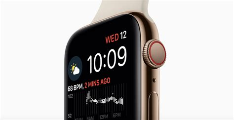 watchos 5 0 1 released fixes activity ring stand goal charging bugs