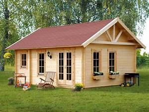 Abri De Jardin Petit : abri jardin bois bern x x m ~ Dailycaller-alerts.com Idées de Décoration
