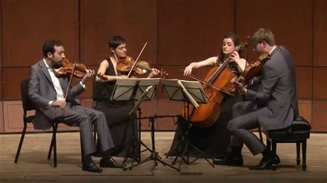 beethoven string quartet op    minor serioso