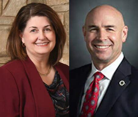 republican runoff set  vacant texas  house seat