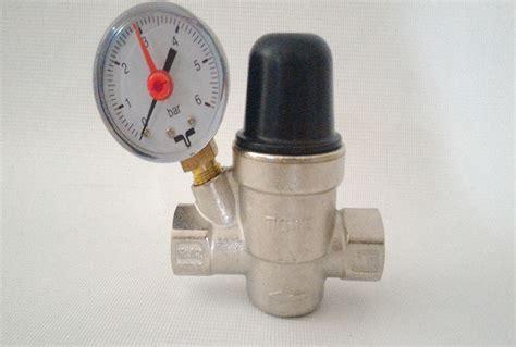 pressione acqua rubinetto riduttore di pressione acqua per rubinetto 187 forwater