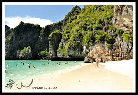 Justaclickin Phi Phi Island Thailand