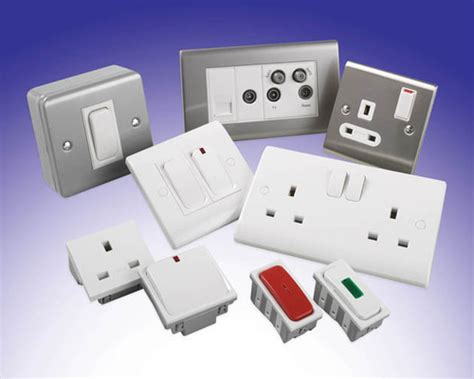 Electrical Wire Cable Switches Accessories Varad