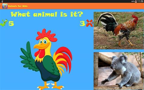 Animals For Kids Apk Download Free Education App For