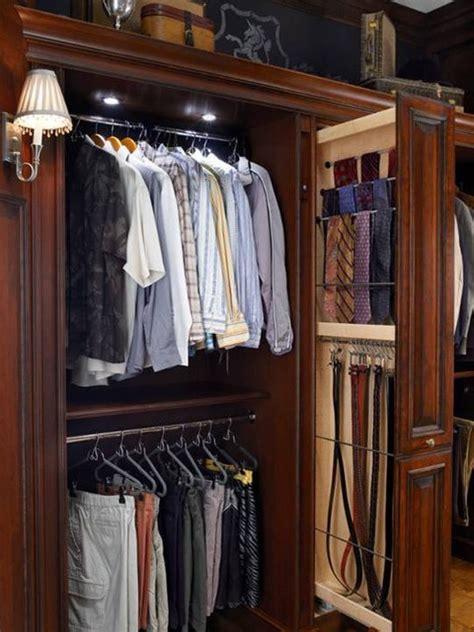 hunt club valet traditional closet