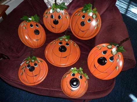 pumpkin crafts guide patterns