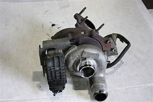 Ford Focus Mk2 Cmax 1 8 Tdci Kkda Turbo Charger Actuator