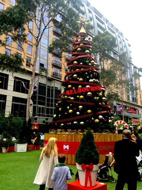 awesome picture of christmas tree melbourne buy australia