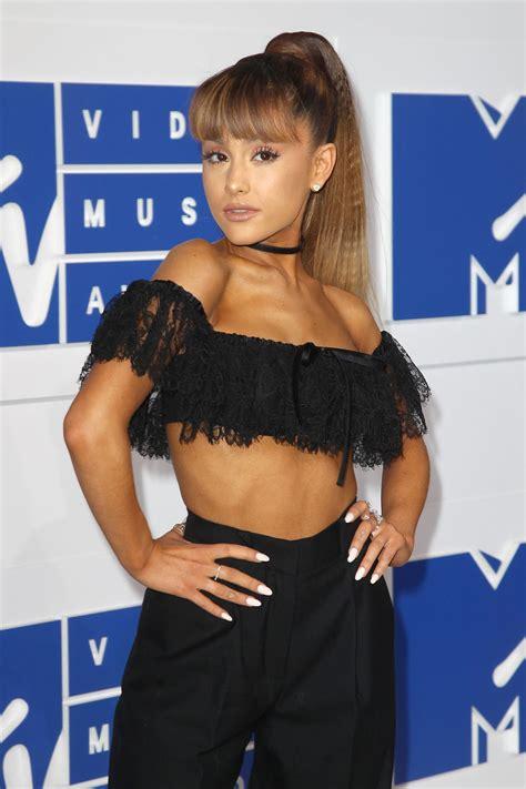 Ariana Grande Mtv Video Music Awards New York