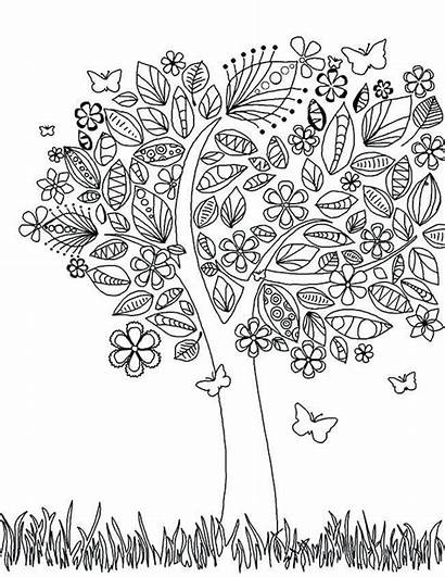 Mindset Growth Coloring Pages Printable Challenge