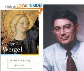 iona catholic what is plagiarism an example by michael With george weigel letters to a young catholic