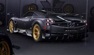 Pagani Huayra Bc : how the united states 39 first customer pagani huayra bc was delivered ~ Maxctalentgroup.com Avis de Voitures
