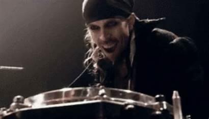 Nightwish Jukka Nevalainen Drums Deviantart Profilja