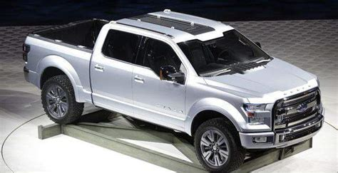 Ford Trucks 2020 by 2020 Ford F 150 Hybrid Expected Mpg Price And Release