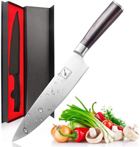 knives chef knife kitchen beginners