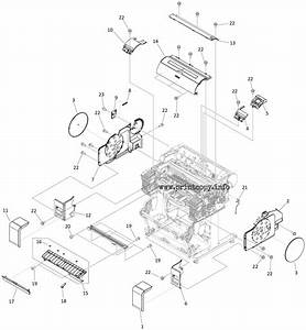 Parts Catalog  U0026gt  Canon  U0026gt  Ipf Tm5205  U0026gt  Page 2