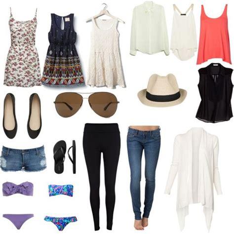 Europe packing list summer | outfit | Pinterest | Verano Listas de embalaje de europa y Europa
