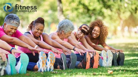 Cardiovascular Disease, Stroke, and Exercise   Community ...