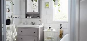 Décoration D Une Petite Salle De Bain : d co comment am nager une petite salle de bains ~ Zukunftsfamilie.com Idées de Décoration
