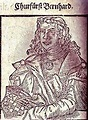 Category:Bernhard III, Duke of Saxony, Count of Anhalt ...