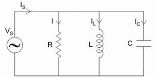 rlc circuit electrical4u With series rlc circuits
