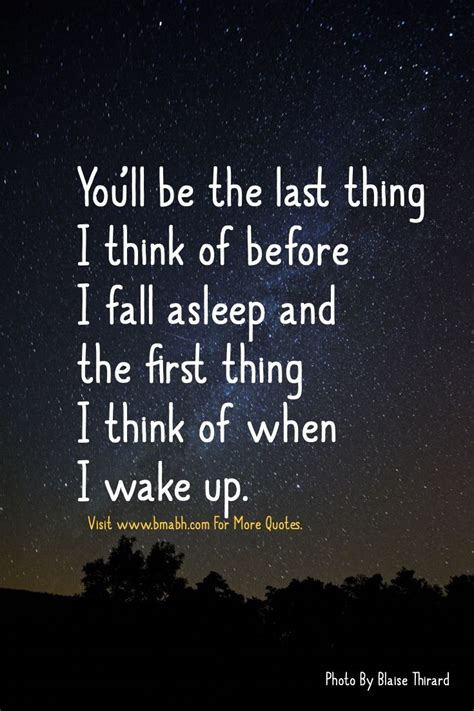 inspirational goodnight quotes     love