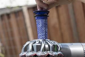Dyson Filter Reinigen : review dyson v6 fluffy ~ Watch28wear.com Haus und Dekorationen