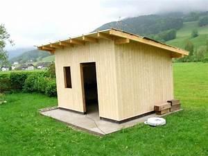 Dach Selber Bauen : gartenhaus dach bauen wohn design ~ Yasmunasinghe.com Haus und Dekorationen