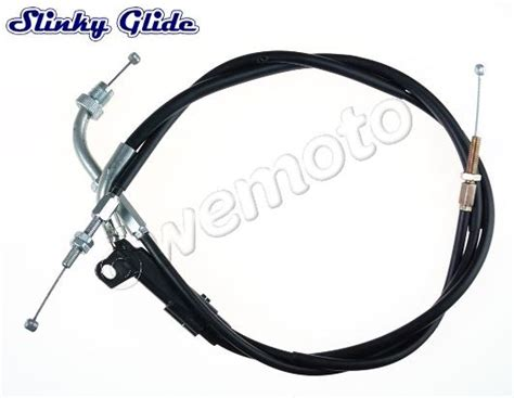 Suzuki Vs 1400 G- Lfh/lfj Intruder 87-88 Throttle Cable A