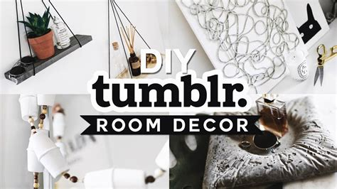 diy tumblr room decor  aesthetic affordable lone