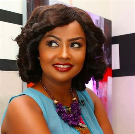 Actress, Nana Ama Mcbrown Releases Hot New Pictures