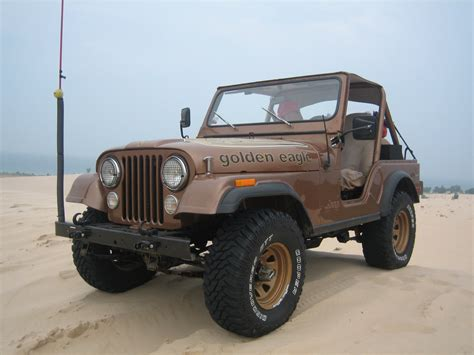 Jeep Information