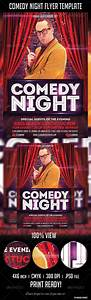 pinterest o the worlds catalog of ideas With comedy night poster template