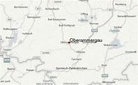 Oberammergau Location Guide