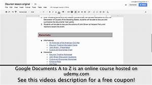 Google Documents - Copy  Paste  Web Clipboard