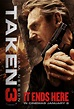 Taken 3 [2015] ★ – Let's talk about movies