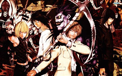 Death Note Manga Download  Pick Your Poison