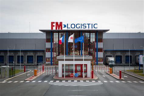 Fm Logistic Romania Dudestii Noi Fm Logistic Intra Pe Piata Din Modernbuyer